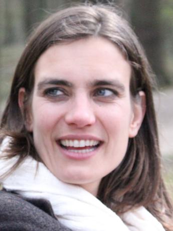 Emily Teunissen